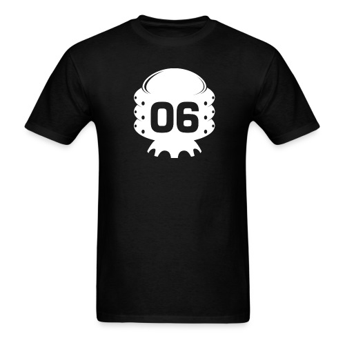 POD6 - White_Regular - Men's T-Shirt