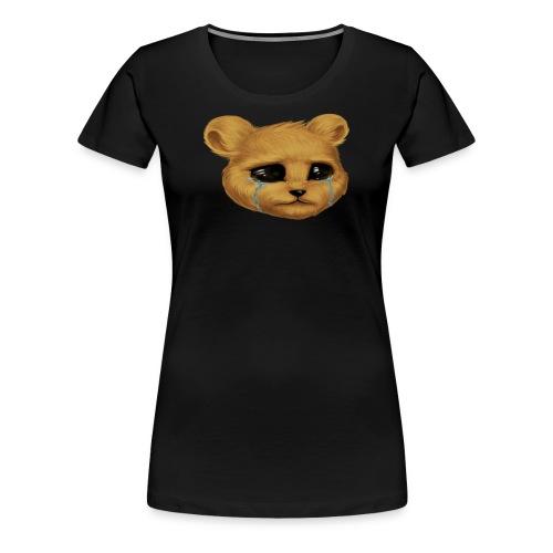 culThump - Women's Premium T-Shirt