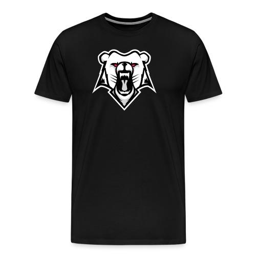 Main Logo Shirt - Men's Premium T-Shirt