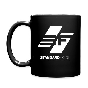 SF Coffee Mug - Full Color Mug