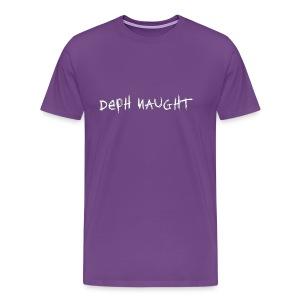 Deph Naught - Premium T-Shirt - Men's Premium T-Shirt