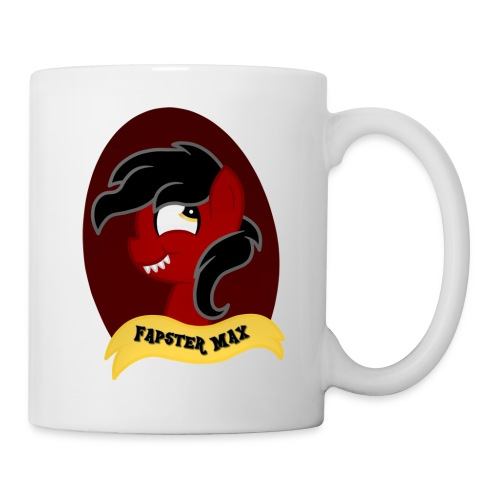 Fapstermax888 Mug - Coffee/Tea Mug