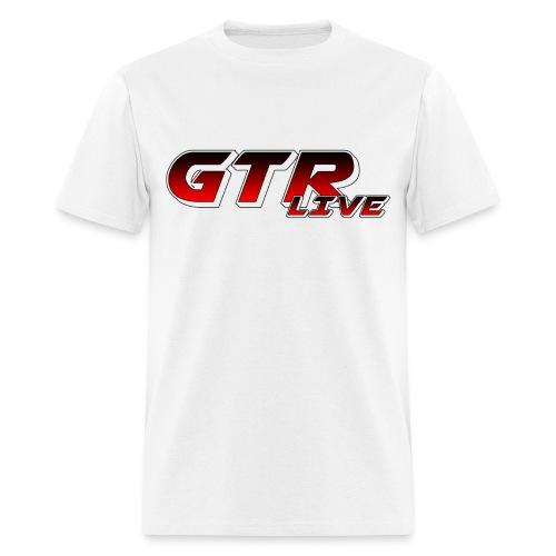 Men's T-Shirt White - Men's T-Shirt