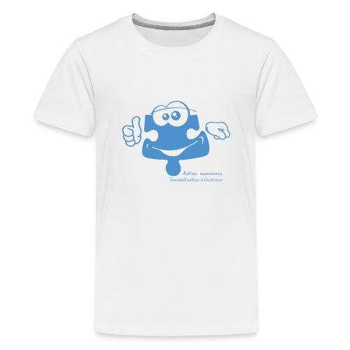 TS-K007 - Kids' Premium T-Shirt