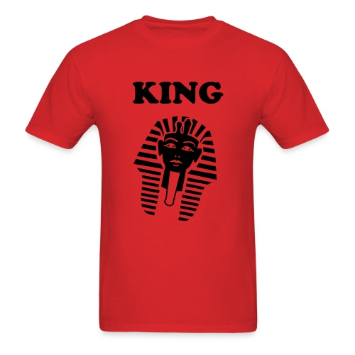 You Are KING - Men's T-Shirt