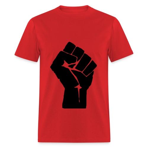 Black Power - Men's T-Shirt