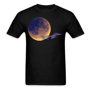 Moon - Men's T-Shirt