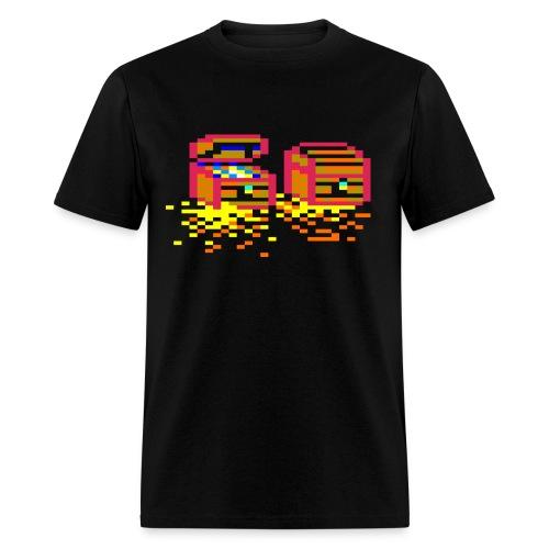 Treasure - Men's T-Shirt