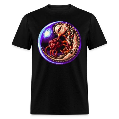 Egg - Men's T-Shirt