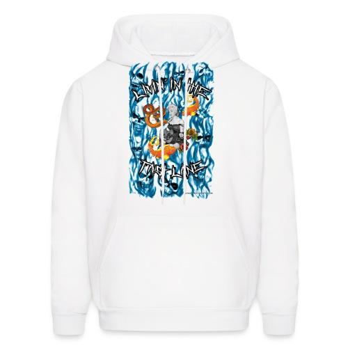 Fast Lane - hoodie - Men's Hoodie