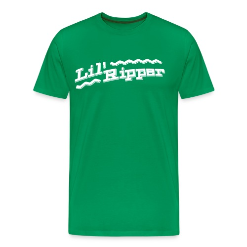 Lil' Ripper - Men's Premium T-Shirt