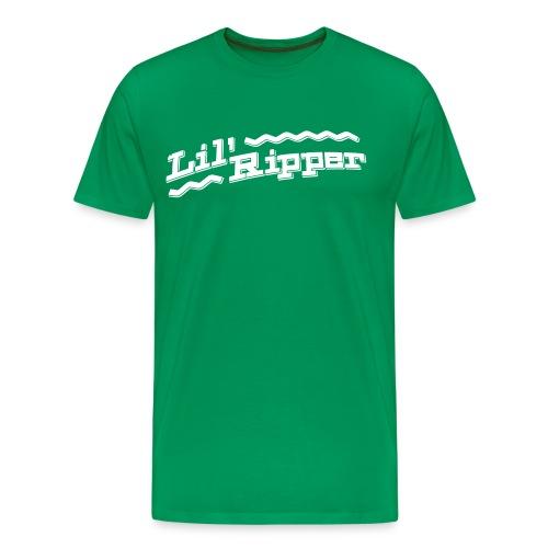 Lil' Ripper - Men's Premium T-Shirt