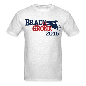 Vote Brady 2016 - Men's T-Shirt