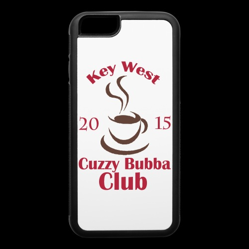 Cuzzy Bubba iPhone 6 Case - iPhone 6/6s Rubber Case