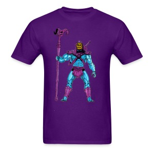 Skeletor shirt by NO! - Men's T-Shirt