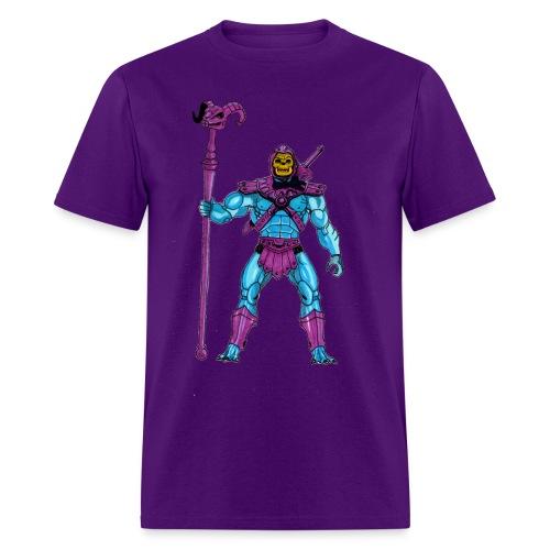 Skeletor shirt by NO! - Men's T-Shirt