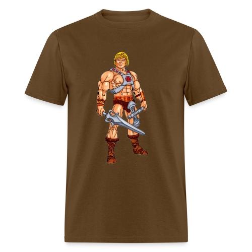 He-Man shirt by NO! - Men's T-Shirt