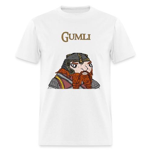 Gumli T-shirt - Men's T-Shirt