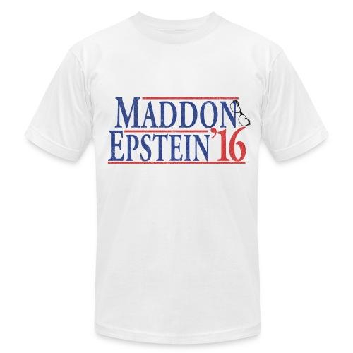 Maddon Epstein - Men's Fine Jersey T-Shirt