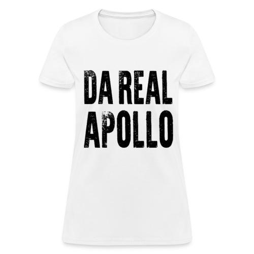 Eroded Women's - Women's T-Shirt