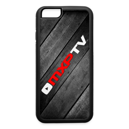 iPhone 6 Case - Rubber - iPhone 6/6s Rubber Case