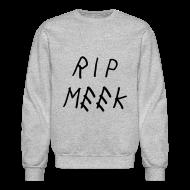 Long Sleeve Shirts ~ Men's Crewneck Sweatshirt ~ Article 103179929