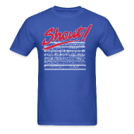 T-Shirts ~ Men's T-Shirt ~ Shout!