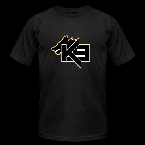 K9 Savage Tee - Men's Fine Jersey T-Shirt