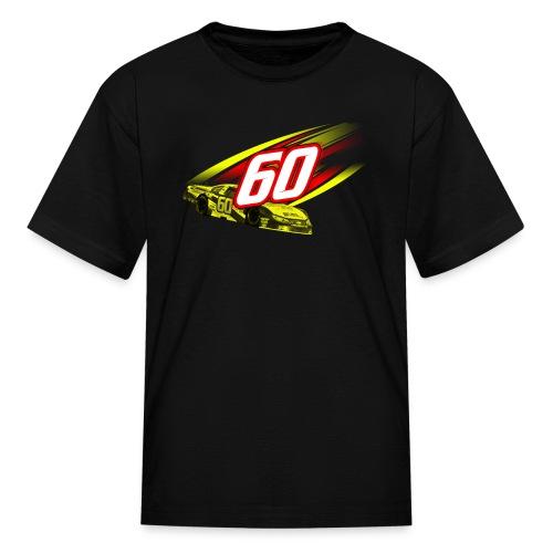 DJ Shaw T-Shirt - Youth - Kids' T-Shirt