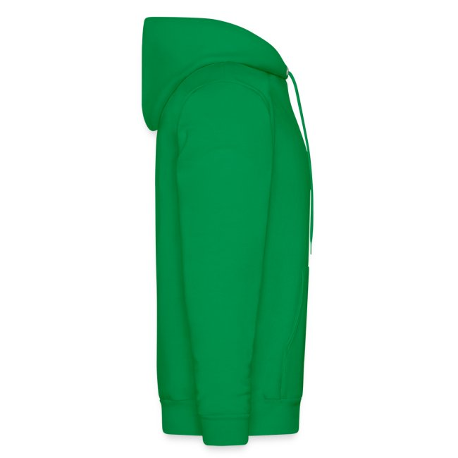Spicoli's Softball Lightweight Hoodie (Green)