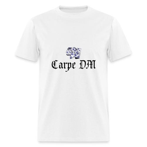 Carpe DM. (Mens) - Men's T-Shirt