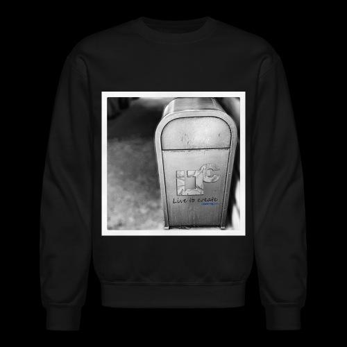 Trash - Crewneck Sweatshirt