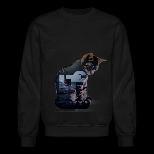 Cat Lake - Crewneck Sweatshirt