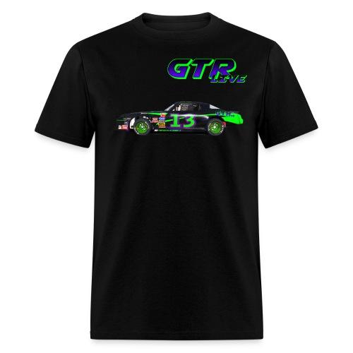 X_xZiMx_X Men's With car - Men's T-Shirt
