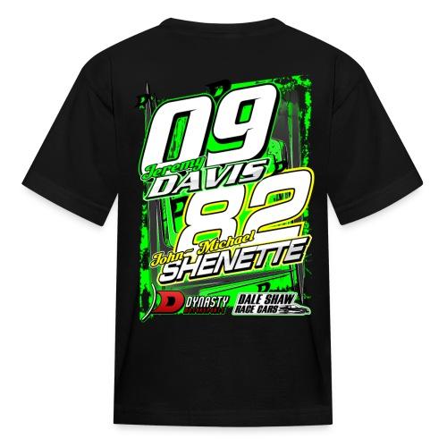 Dynasty Motorsports - Youth - Kids' T-Shirt