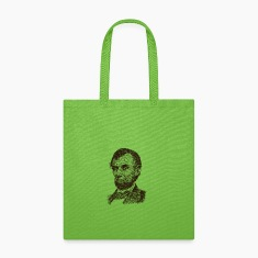 Abraham Lincoln Bags & backpacks