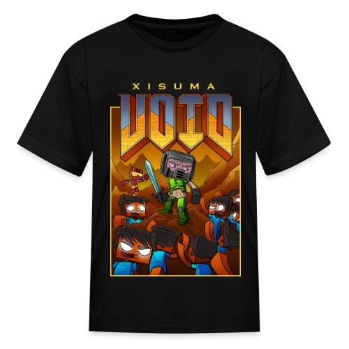 DOOMVOID (KIDS) PATREON - Kids' T-Shirt