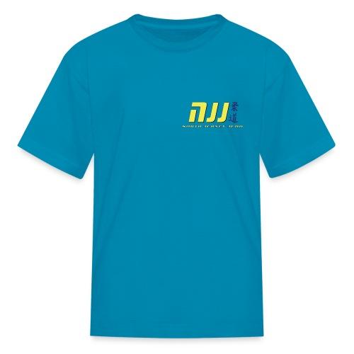 NJJ Kids T-Shirt - Kids' T-Shirt