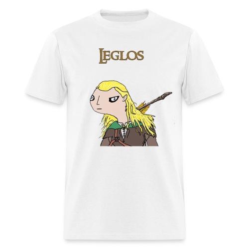 Leglos T-shirt - Men's T-Shirt