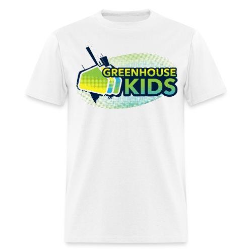 GHKids Halftone T - Choose Color - Adult - Men's T-Shirt