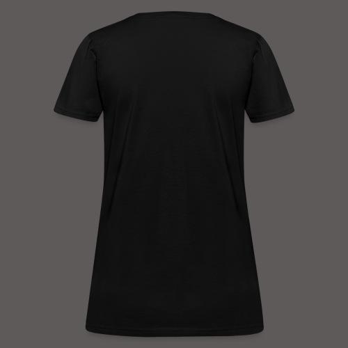 KrS Gaming Black Panther womens T-Shirt - Women's T-Shirt