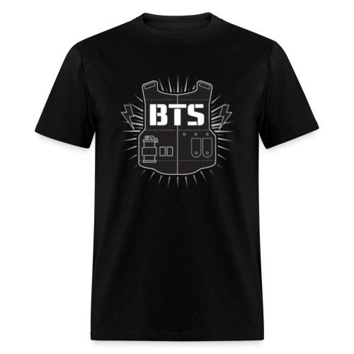 BTS T-Shirt - Men's T-Shirt