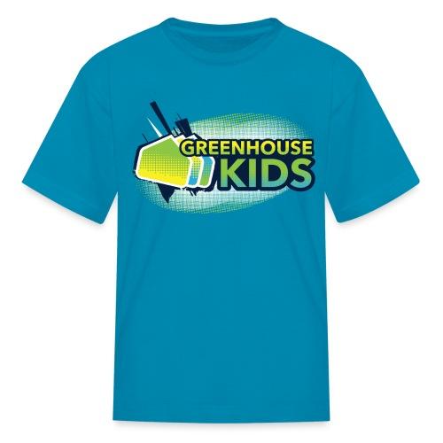 GHKids Halftone T - Child - Kids' T-Shirt