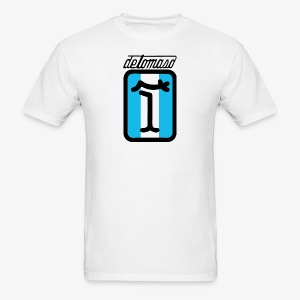 detomaso cars - Men's T-Shirt
