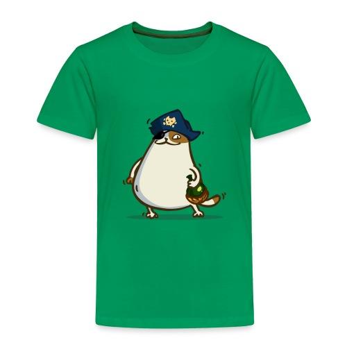 Friday Cat №21 - Toddler Premium T-Shirt