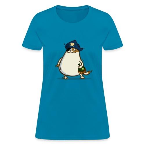 Friday Cat №21 - Women's T-Shirt