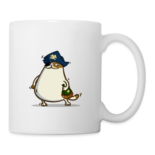Friday Cat №21 - Coffee/Tea Mug