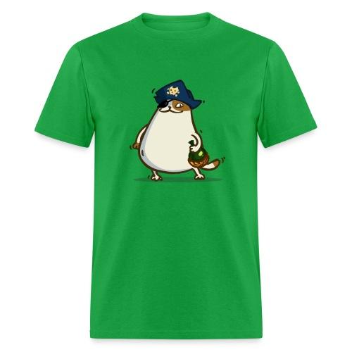 Friday Cat №21 - Men's T-Shirt