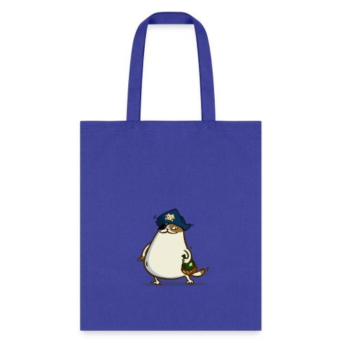 Friday Cat №21 - Tote Bag