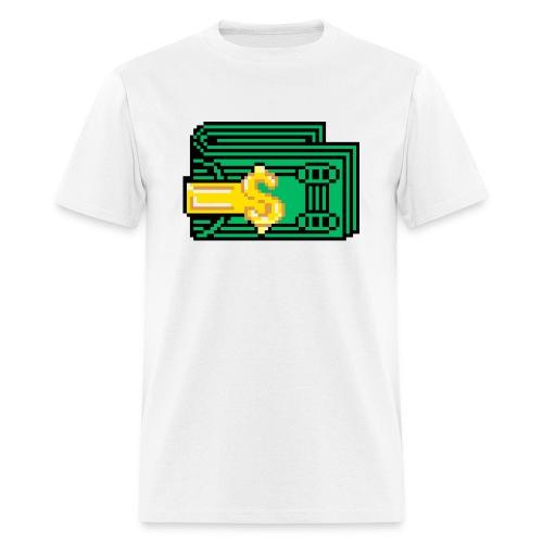 Cash - Men's T-Shirt